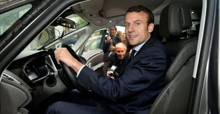 Incentivi auto francia