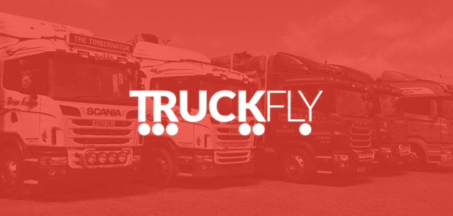 Michelin TruckFly