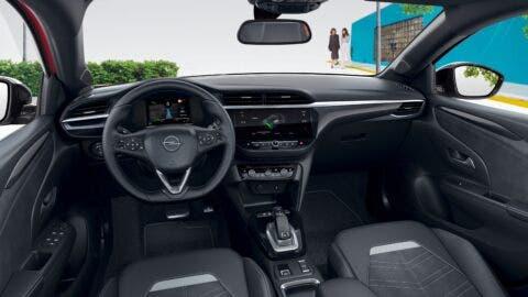 Nuova Opel Corsa Ultimate Spagna