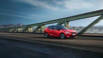 Nuova Opel Corsa offerta neopatentati