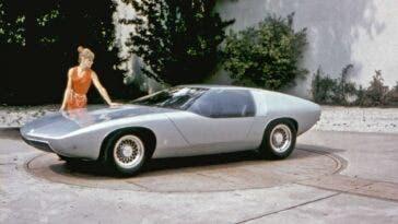 Opel Concept CD