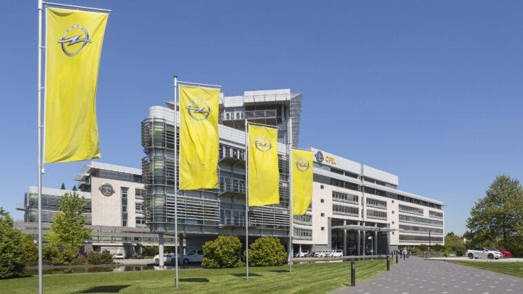 Opel Russelsheim