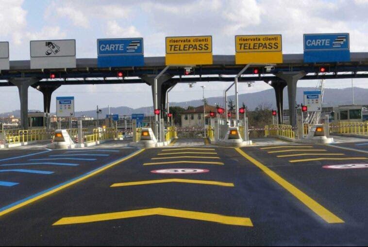 Pedaggio-Autostrade-italiane