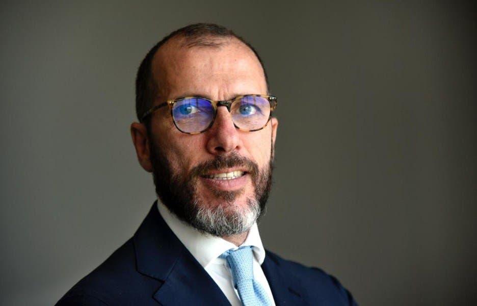 Pietro Labriola TIM