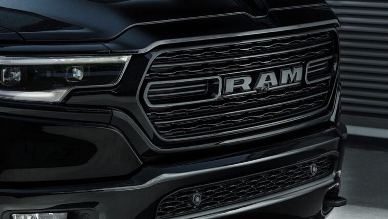 Ram pick-up vendite Stati Uniti 2019