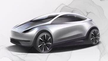 Tesla-mini
