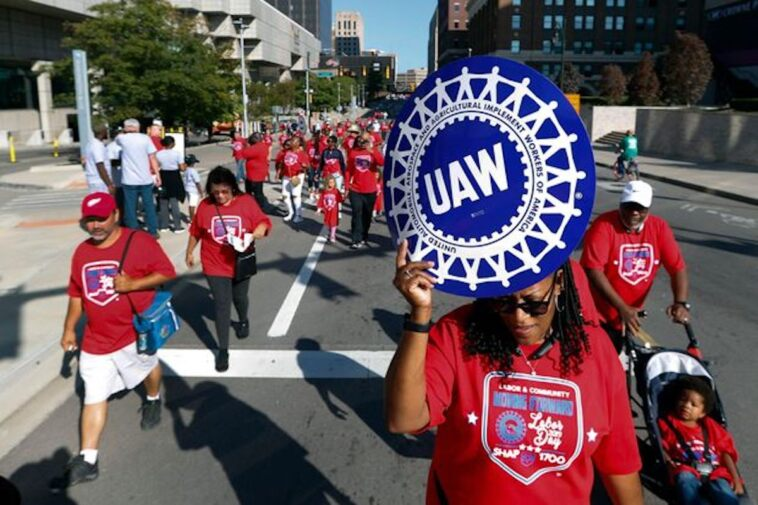 United Auto Workers UAW