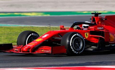 Vettel Turchia
