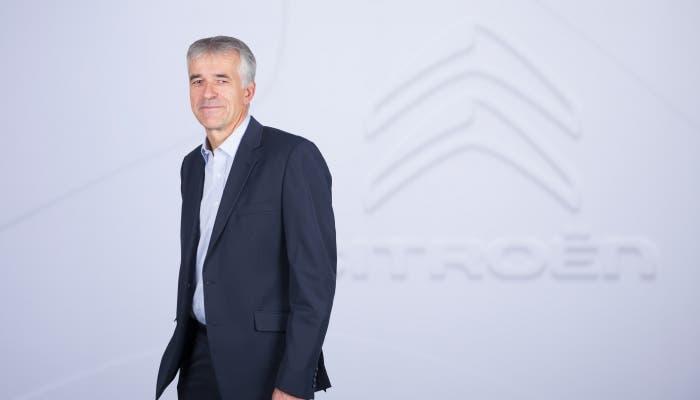 Vincent Cobée Citroën