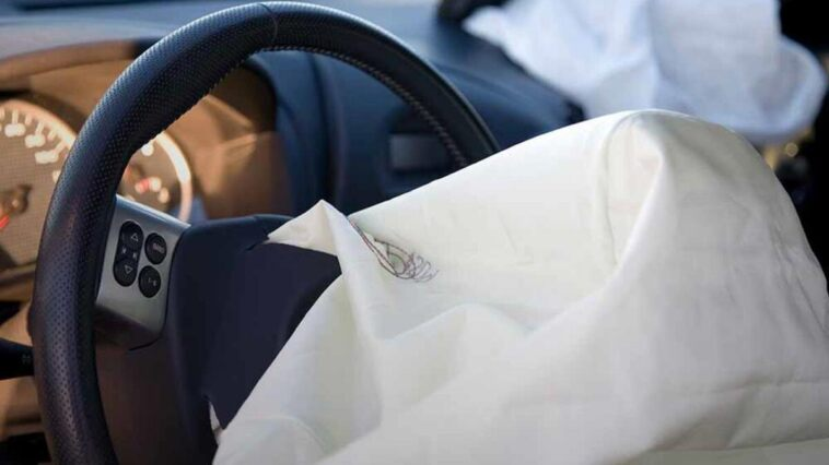 GM Airbag Difettosi