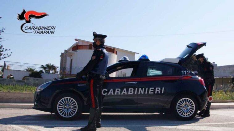 carabinieri-trapani-pattuglia