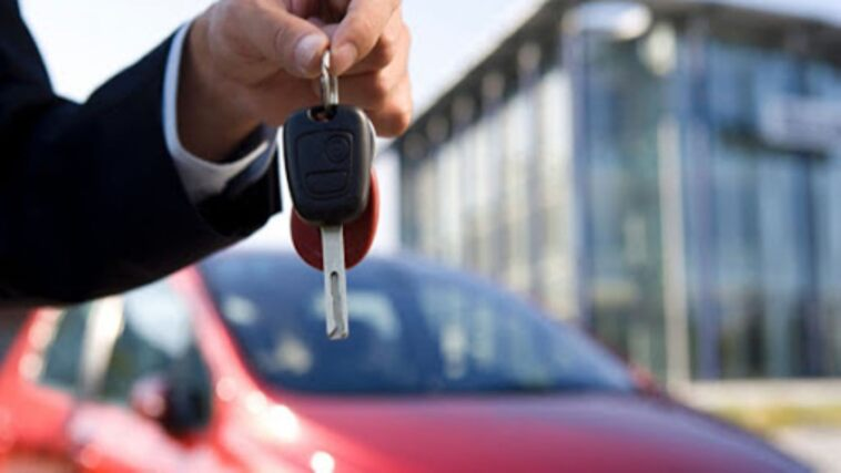 comprare auto