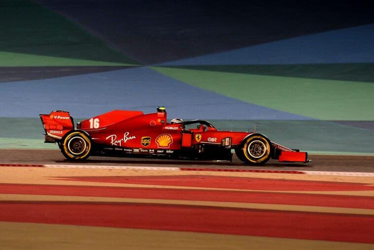 F1: Bahrein, Hamilton si conferma nelle 2/e libere
