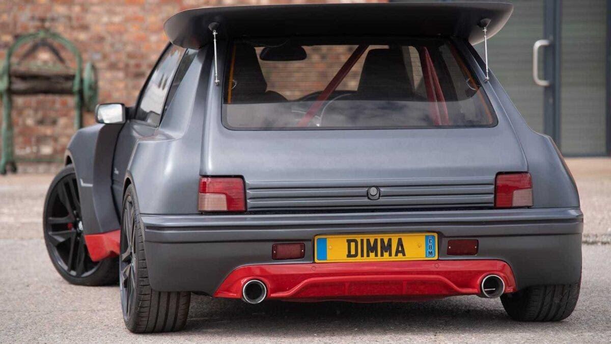 Dimma 205 T16