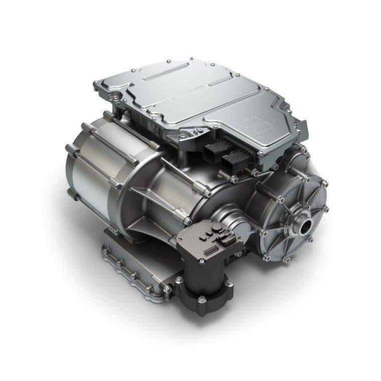 Bosch cambio CVT auto elettriche