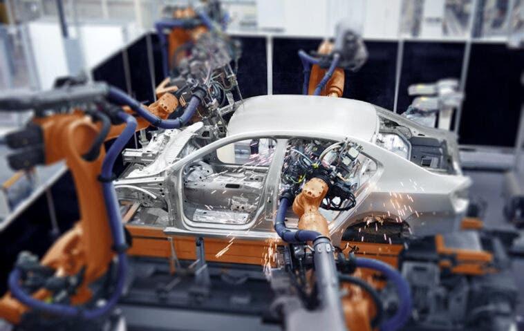 Brasile produzione veicoli novembre