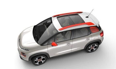 Citroën C3 Aircross BlueHDi 110 Spagna