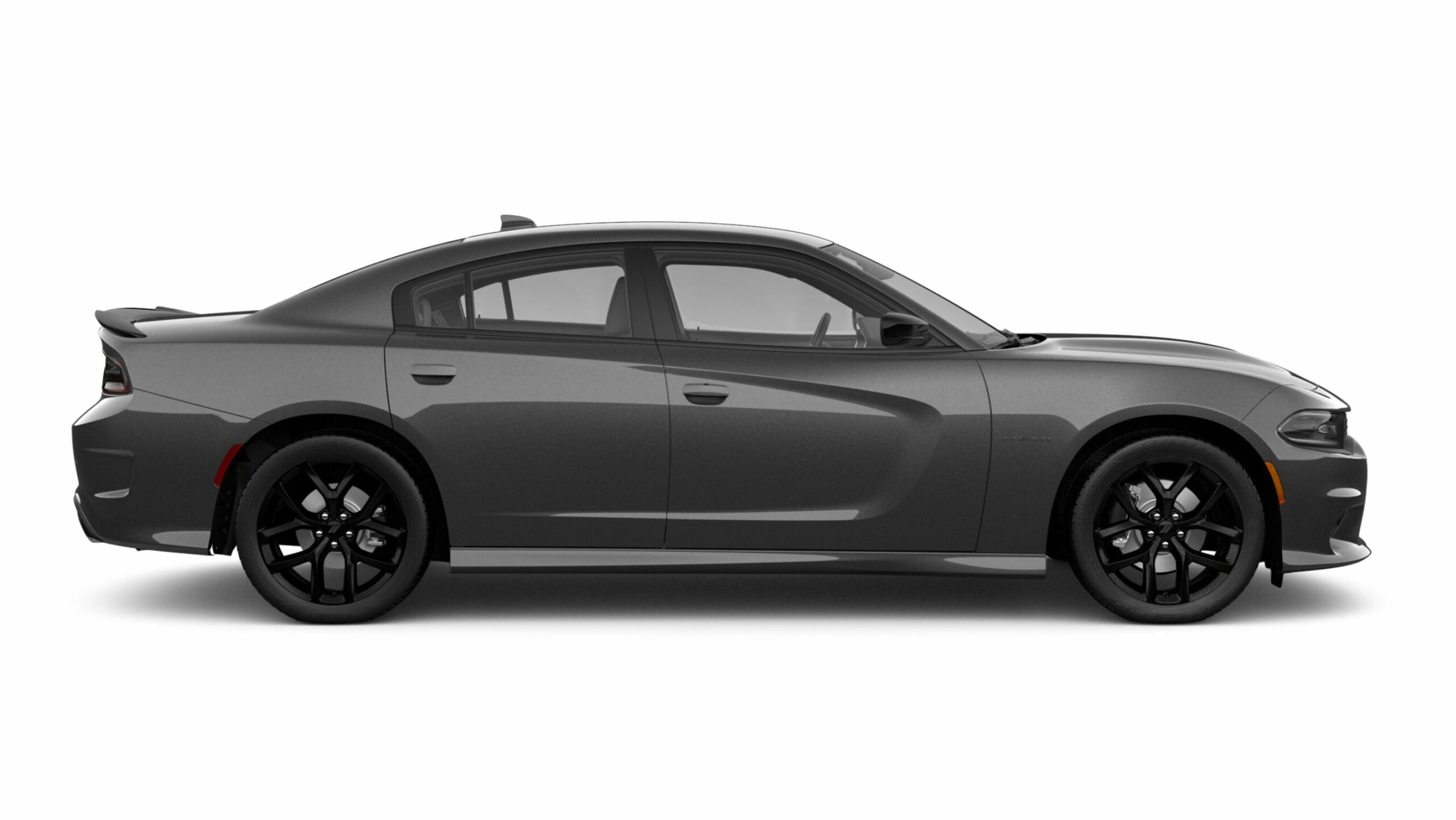 Dodge Charger 2021 configuratore