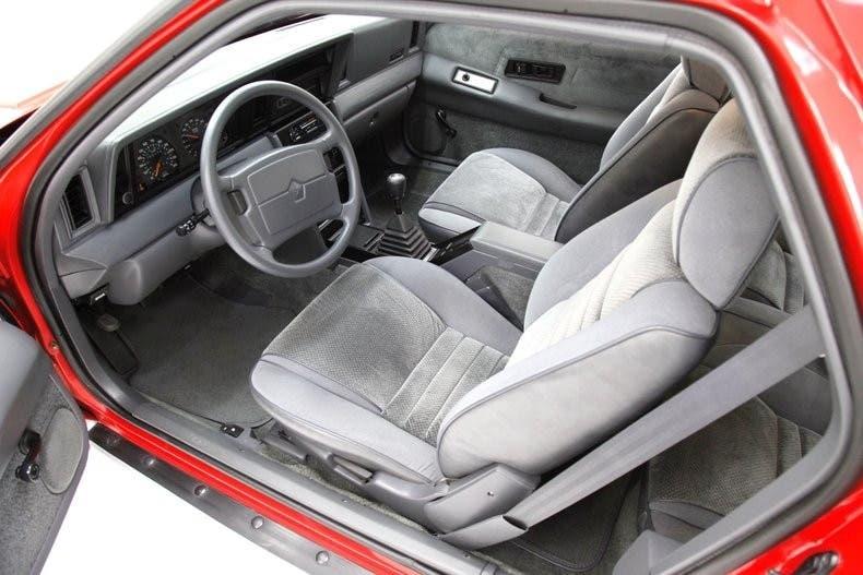 Dodge Daytona 1989 in vendita