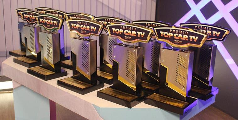 FCA e Fiat Strada Top Car TV 2020