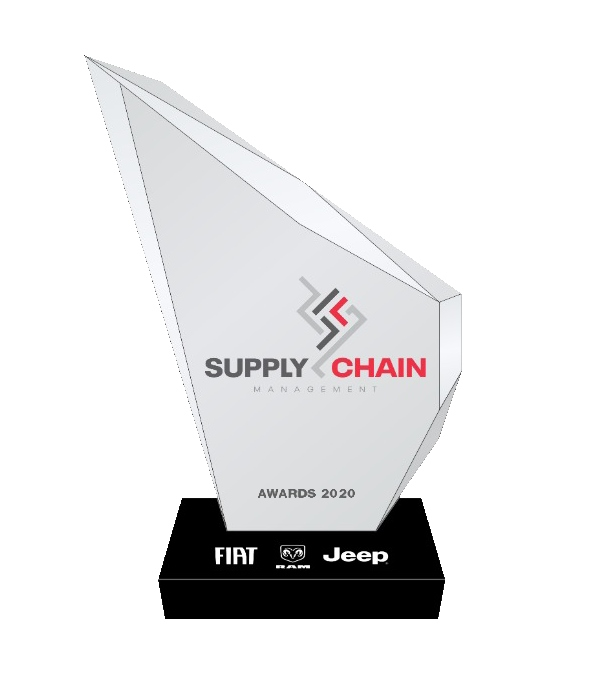 FCA Latam Supply Chain Awards 2020