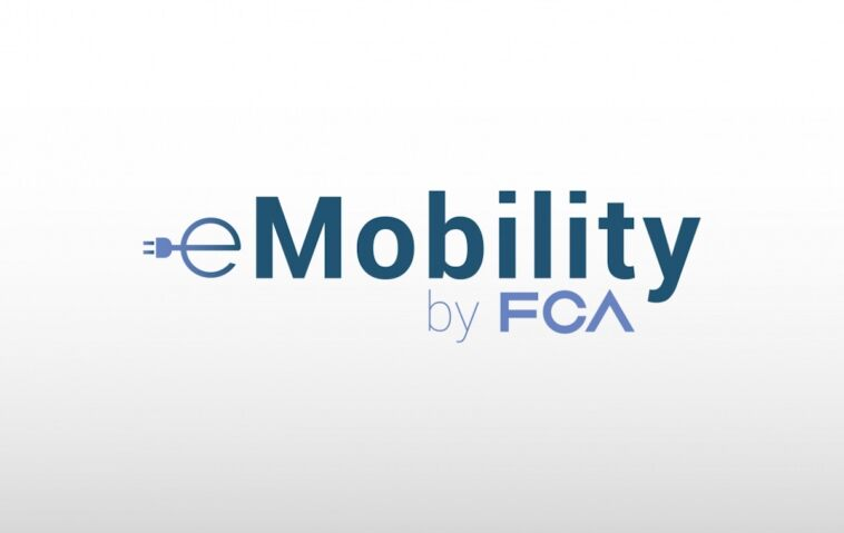 FCA e-Mobility Brasile