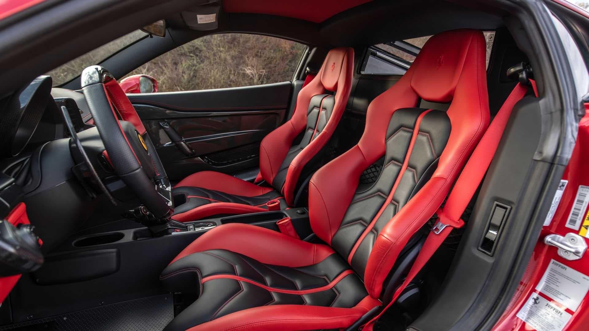 Ferrari 458 Speciale AddArmor