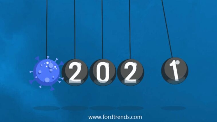 Ford Trends Report 2021