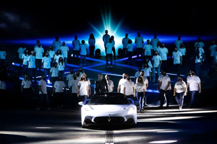 Maserati Best Event Awards 2020