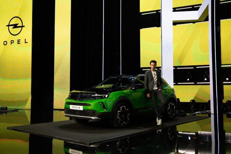 Nuovo Opel Mokka-e X Factor 2020