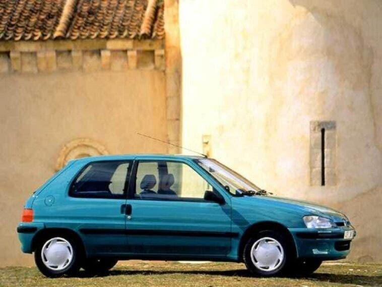 Peugeot 106 Premium
