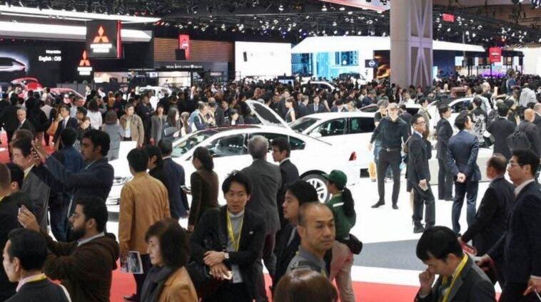 Salone di Tokyo 2020