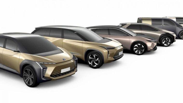 Toyota auto elettrica batteria allo stato solido