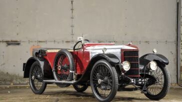 Vauxhall Heritage Collection