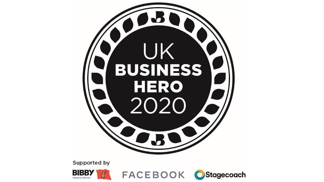 Vauxhall UK Business Hero