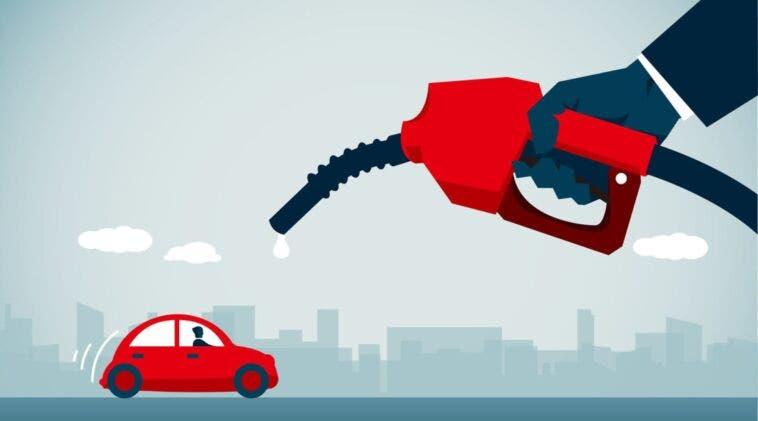 tasse benzina