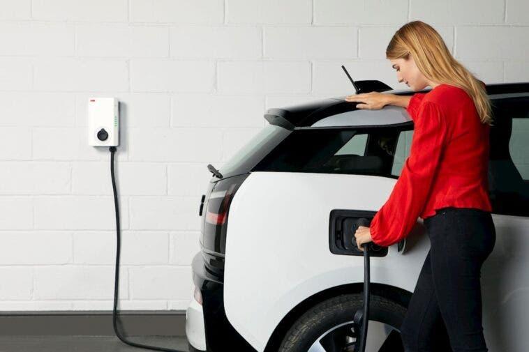 wallbox auto elettrica