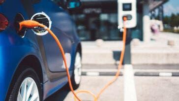 1 auto elettriche