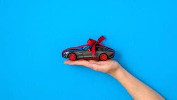 1 comprare auto