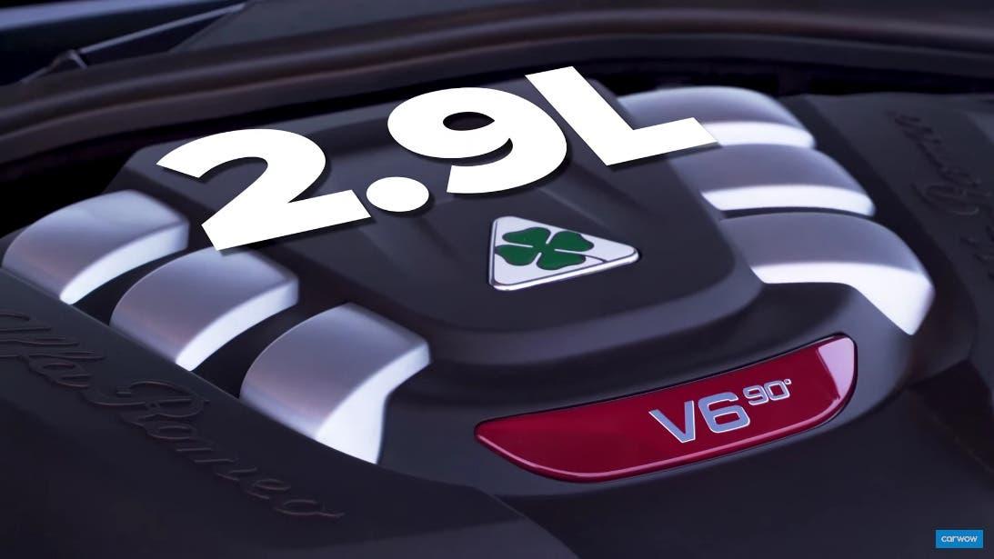 Alfa Romeo Giulia Quadrifoglio vs Mercedes-AMG A 45 S drag race