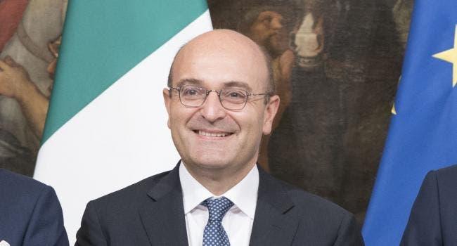 Antonio Misiani viceministro Economia