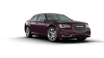 Chrysler 300 Chrome