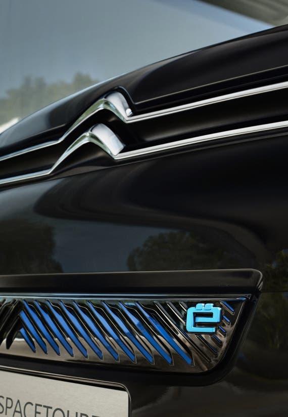 Citroën e-SpaceTourer Italia