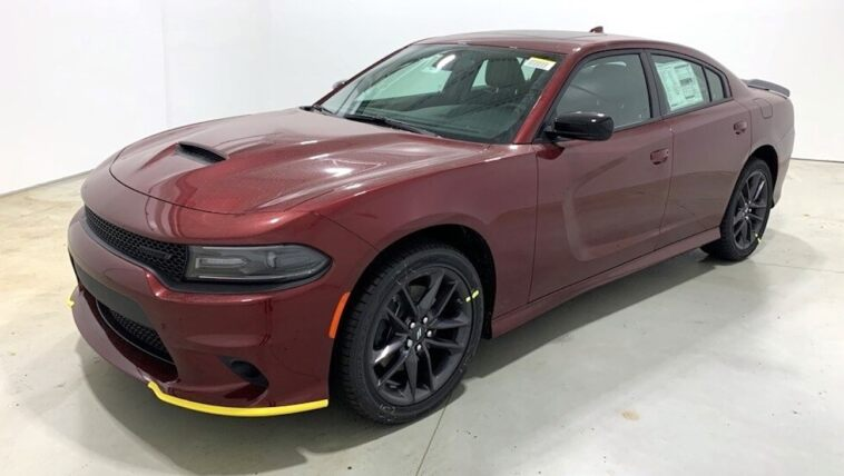 Dodge Charger e Challenger AWD cerchi 20""
