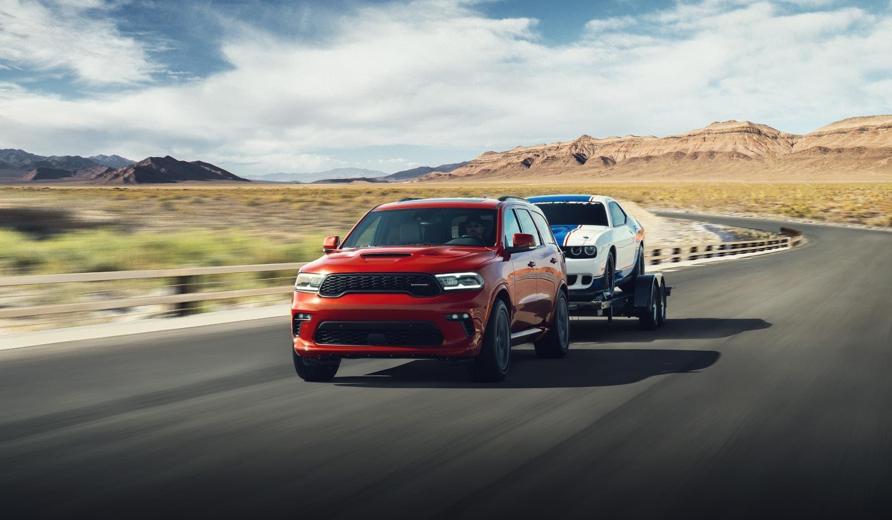 Dodge Durango R/T 2021