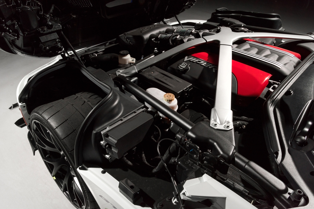 Dodge Viper GTS-R Nurburgring Commemorative Edition asta