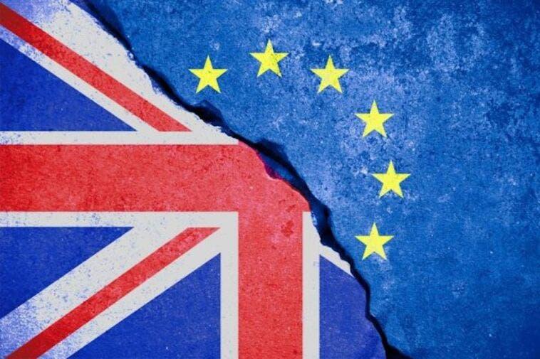 Europa multe conducenti Regno Unito