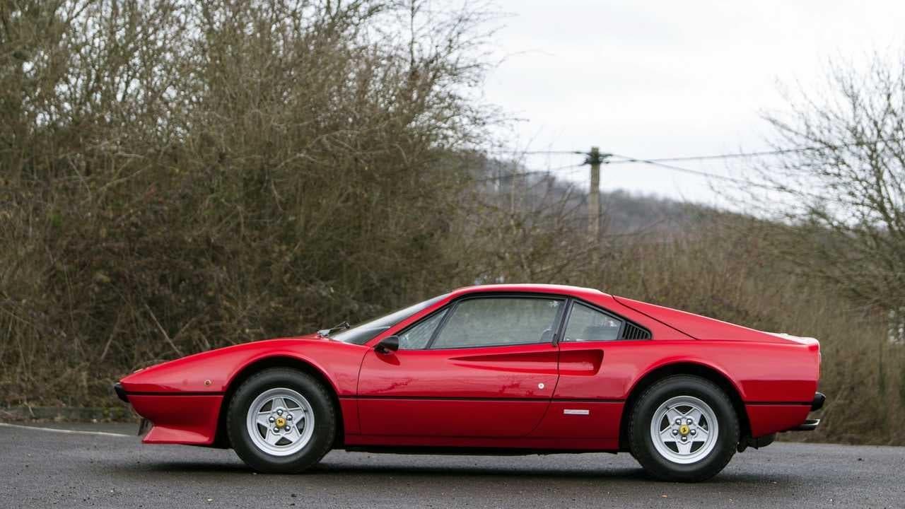 Ferrari 208