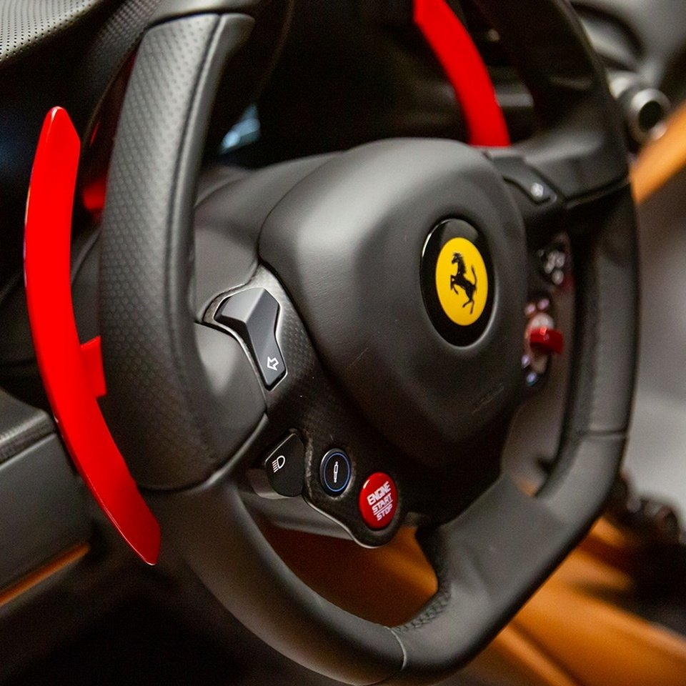 Ferrari 488 Pista Mille Miglia 1953