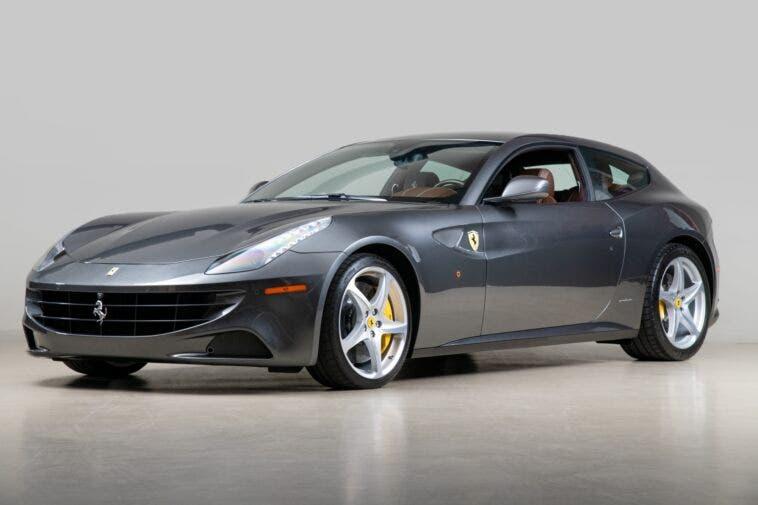 Ferrari FF 2012 Chip Ganassi in vendita
